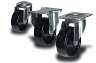 Bakery & Food Castors